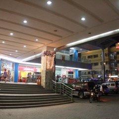 Отель California Филиппины, Лапу-Лапу - отзывы, цены и фото номеров - забронировать отель California онлайн развлечения