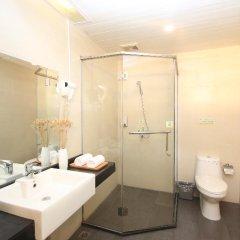 Guangzhou Yi An Business Hotel ванная фото 2