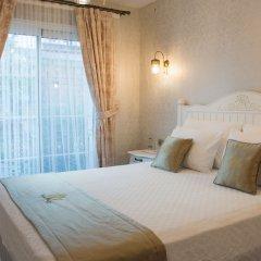 Отель Provence Mansion Alacati Чешме комната для гостей фото 3