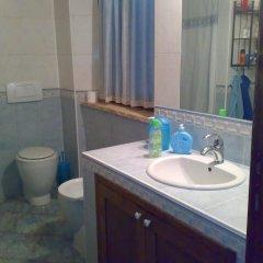 Отель Bed & Breakfast La Casa Delle Rondini Стаффоло ванная