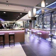 Отель Marski by Scandic гостиничный бар