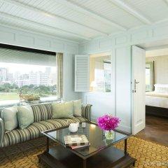 Отель Anantara Siam Bangkok комната для гостей фото 2