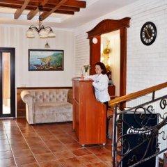 Monaco Hotel Тернополь интерьер отеля фото 3