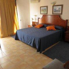 Отель Portals Palace комната для гостей