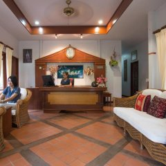 Отель Kata Interhouse Resort Таиланд, пляж Ката - 1 отзыв об отеле, цены и фото номеров - забронировать отель Kata Interhouse Resort онлайн интерьер отеля фото 3