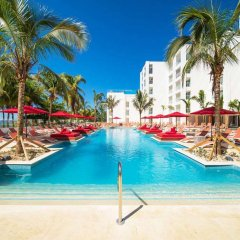 S Hotel Jamaica бассейн фото 3