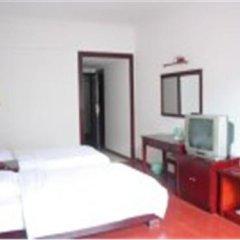 Jingyuan Hotel удобства в номере