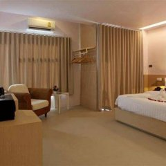 My Hotel Too комната для гостей фото 3