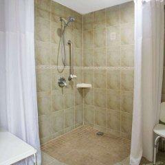 Отель Days Inn by Wyndham Washington DC/Gateway ванная фото 2