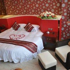Senqin International Hotel комната для гостей фото 2