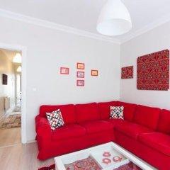 Tyra Apart Hotel Турция, Стамбул - отзывы, цены и фото номеров - забронировать отель Tyra Apart Hotel онлайн комната для гостей фото 4