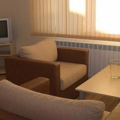 Отель Snowplough Болгария, Банско - отзывы, цены и фото номеров - забронировать отель Snowplough онлайн комната для гостей фото 2