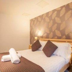 Отель Merchant City Великобритания, Глазго - отзывы, цены и фото номеров - забронировать отель Merchant City онлайн комната для гостей фото 5