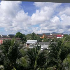 Отель Book a Bed Poshtel - Hostel Таиланд, Пхукет - отзывы, цены и фото номеров - забронировать отель Book a Bed Poshtel - Hostel онлайн балкон