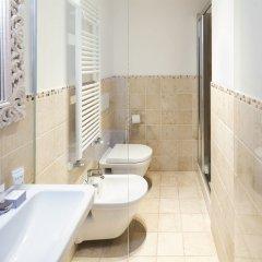 Отель San Marco Star 5 ванная фото 2