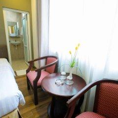 Sunflower Hotel Nha Trang Нячанг удобства в номере фото 2