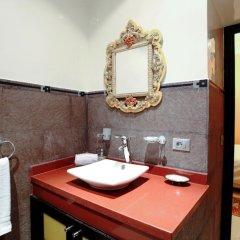 Отель Riad & Spa Ksar Saad Марокко, Марракеш - отзывы, цены и фото номеров - забронировать отель Riad & Spa Ksar Saad онлайн удобства в номере фото 2
