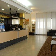 Hotel Ariminum Felicioni интерьер отеля