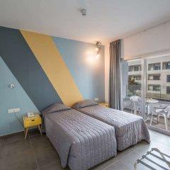 Отель Апарт-отель Anthea Кипр, Айя-Напа - - забронировать отель Апарт-отель Anthea, цены и фото номеров комната для гостей фото 5