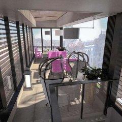 Гранд Отель фитнесс-зал фото 3