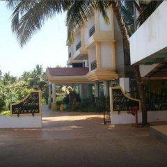 Отель Colva Kinara Индия, Гоа - 3 отзыва об отеле, цены и фото номеров - забронировать отель Colva Kinara онлайн парковка