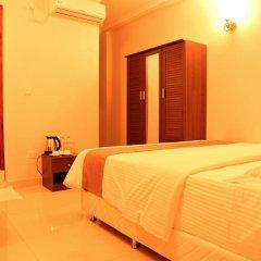 Отель Golden Spiral Maldives Мальдивы, Мале - отзывы, цены и фото номеров - забронировать отель Golden Spiral Maldives онлайн комната для гостей фото 3
