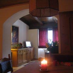 Отель Residenza Bagni & Miramonti Карано в номере