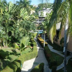 Отель El Tropicano фото 11