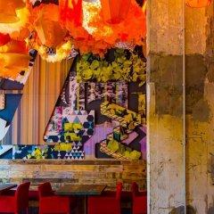 Generator Hotel Barcelona развлечения