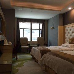 Shenzhen Weiyali Hotel Шэньчжэнь комната для гостей фото 4