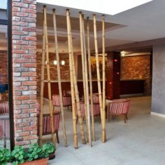 Гостиница СПА-Клуб Диодон фото 6