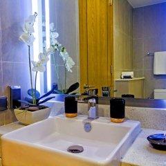 Отель Oceanstone 605 ванная фото 2