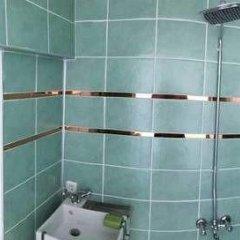 Отель Sayeban Pansiyon Чешме ванная