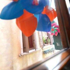 Отель Stephanie Италия, Венеция - отзывы, цены и фото номеров - забронировать отель Stephanie онлайн удобства в номере фото 2