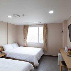 BENIKEA Hotel FLOWER комната для гостей фото 2