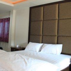 The Leaf Hotel Koh Larn комната для гостей фото 5