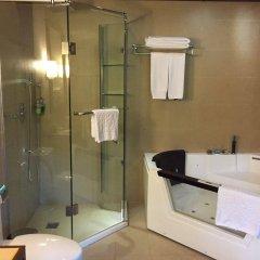 Отель DuSai Resort & Spa ванная фото 2