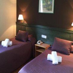 Hotel Lac Vielha спа