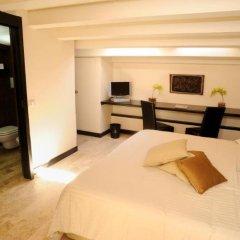 Ucciardhome Hotel комната для гостей фото 4