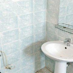 Lincoln Hotel ванная
