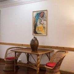 Отель Residencial Casa Do Jardim Понта-Делгада удобства в номере фото 2