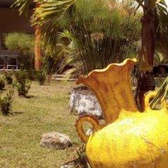 Отель Aqua Park Y Club Campestre El Yate Грасьяс фото 3