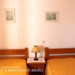 Отель Oura Apartamentos By Garvetur комната для гостей фото 5