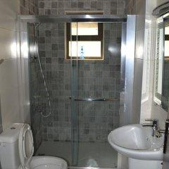 Отель Janty Apartments Иордания, Амман - отзывы, цены и фото номеров - забронировать отель Janty Apartments онлайн ванная