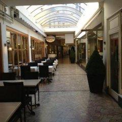 Апартаменты City Apartments Portico Меран интерьер отеля