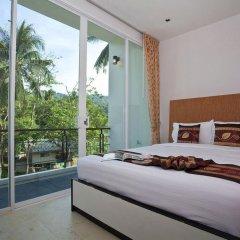 Отель Kata Horizon Villa B2 фото 8