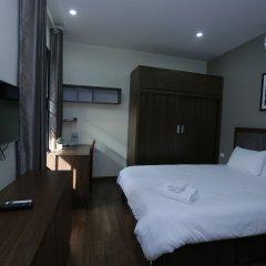 Отель Suji Residence комната для гостей фото 4