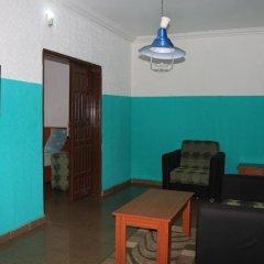 Отель Esre Blues Hotel Нигерия, Калабар - отзывы, цены и фото номеров - забронировать отель Esre Blues Hotel онлайн комната для гостей фото 3