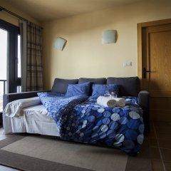 Отель Apartamentos Boabdil комната для гостей фото 2