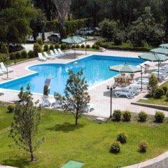 Marco Polo Hotel бассейн фото 3